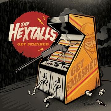 The Hextalls - Kick Your Ass At Minigolf